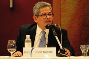 Indonesia, Malaysia should discuss state border issues: Researcher