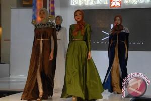 Fashion Show Bulan Ramadan