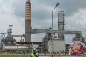 Produksi minyak pertamina naik 14 persen