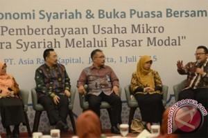 """Masyarakat Ekonomi Syariah Indonesia """"roadshow"""" di Inggris"""