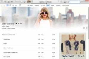 Taylor Swift bintangi iklan Apple Music
