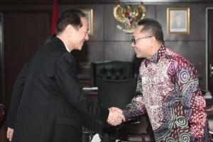 Ketua MPR: Tiongkok bagi Indonesia adalah sahabat