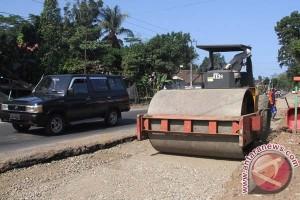 Pemerintah lelang jalan nasional tahap IV Rp7,9 triliun