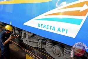 PT KA siapkan 28 KA tambahan mengantisipasi Natal dan Tahun Baru 2017