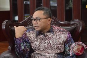 Komentar Ketua MPR soal revisi UU KPK