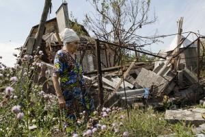 Ukraina ingin Dewan Keamanan PBB kunjungi wilayah perang
