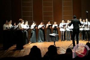 The Archipelago Singers merajut prestasi, harumkan Indonesia