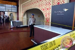 Polisi selidiki penyebab kebakaran di Soekarno-Hatta
