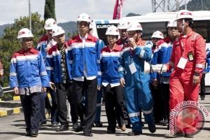 Pembangkit listrik 5.459 MW ditargetkan beroperasi hingga Desember