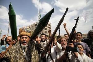 Institut Al-Azhar kutuk serangan rudal Al-Houthi ke Makkah