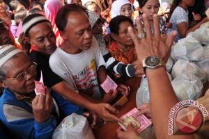 Pemkot Medan buka 150 pasar murah