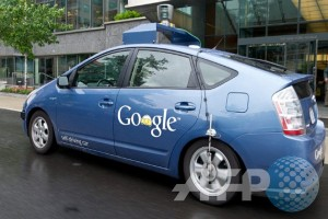 Self-driven taxis to help reduce carbon emissions: Study