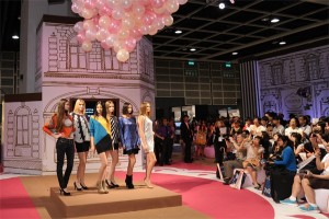 HK Fashion Week kicks off with 28 Indonesian brands