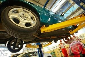 Toyota berhenti merakit mobil selama sepekan di Jepang