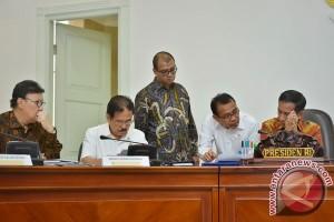 Presiden pimpin ratas bahas RUU Pemekaran Daerah