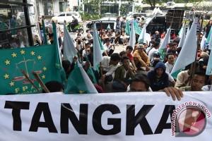 Milisi Penyelamat Uang Rakyat desak profesional cegah korupsi