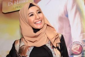 Laudya Cynthia Bella bolak-balik Bandung-Jakarta