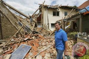 18 tewas karena cuaca ekstrem Amerika Serikat bagian tenggara