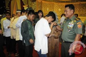 Buka Puasa Bersama Panglima TNI