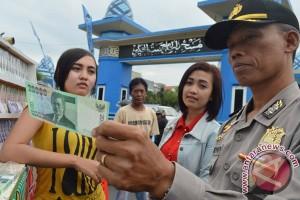 Pemeriksaan Penukaran Uang