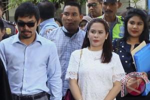 Jusuf Kalla nilai kunjungan Manny Paquiao wajar