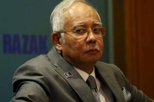 Rusuh di Bukit Bintang, Malaysia, tujuh orang cedera