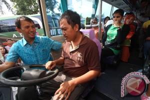 Pemeriksaan Kelayakan Bus