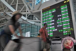 Bandara Internasional Ngurah Rai terima Penghargaan Bandara Paling Dikembangkan