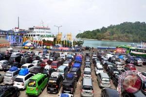Polda Banten kerahkan 1.000 personel antisipasi kemacetan