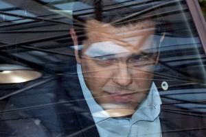 Survei menunjukkan kubu kiri tetap cengkeram Yunani