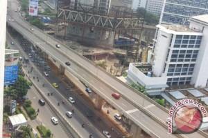 "Jakarta mulai ""ditinggalkan"" warganya"