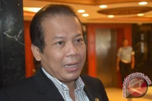 Wakil Ketua DPR beraudiensi dengan Pemuda Muhammadiyah