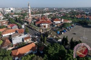 Cirebon gelar karnaval terbesar di Jawa Barat