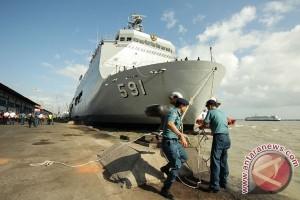 PT PAL segera luncurkan kapal perang pesanan Filipina