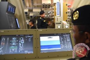 TNI AL kini miliki simulator kapal selam
