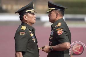 TNI di belakang pemerintah stabilkan harga pangan