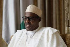 Presiden Nigeria berobat ke London karena infeksi telinga