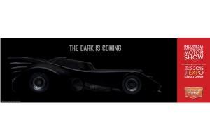 Mobil Batman siap unjuk gigi di IIMS 2015