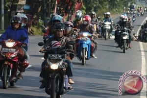 Mudik gratis sepeda motor cara aman nyaman ke kampung halaman