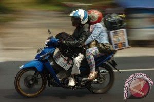 Arus milir Tasikmalaya menuju Bandung masih padat