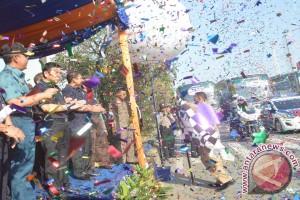 Ketua DPR lepas 8.500 pemudik di Pelabuhan Tanjung Priok