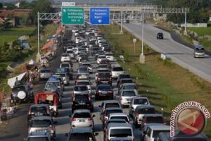 Legislator minta operator tol rekayasa lalu lintas arus mudik