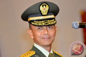 Indonesian army plans to buy Austrian Pandur armoured vehicles