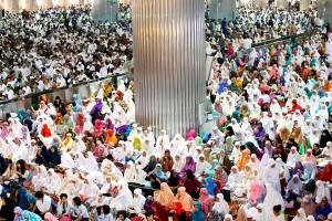 Khotib ajak muslim di Manokwari hindari sifat tamak