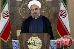 Iran's Rouhani rules out apology for Saudi embassy attack