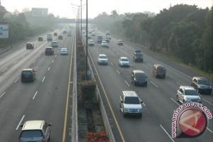 Kota Bekasi terbaik manajemen lalu-lintas di Polda Metro Jaya