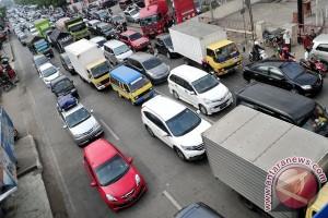 Kemacetan Pantura
