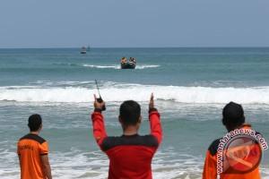 43 wisatawan tenggelam selama libur Lebaran