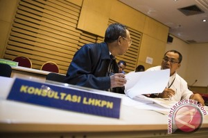 Ratusan pejabat NTB terancam dicopot karena tidak serahkan LHKPN