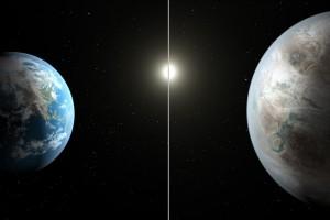 """Mungkinkah manusia bisa sampai ke """"Bumi 2.0""""?"""
